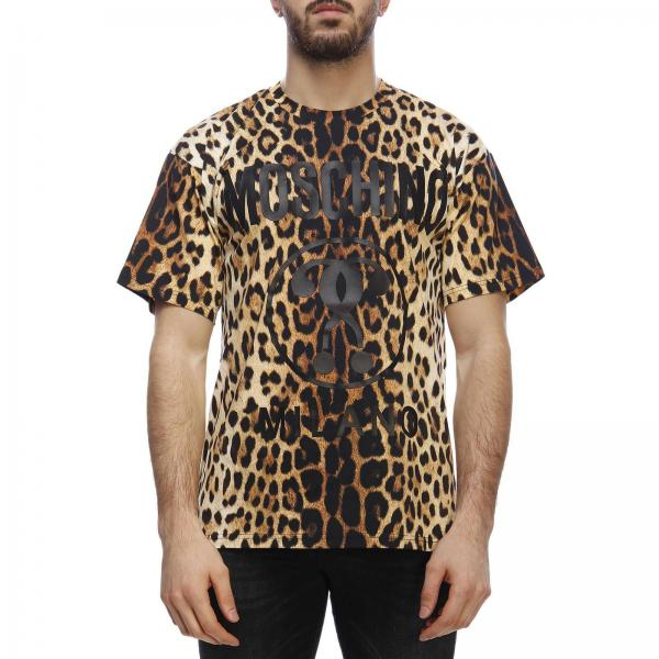 T-shirt Moschino Couture 0711 240