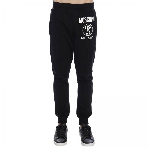 Pants Moschino Couture 0321 227