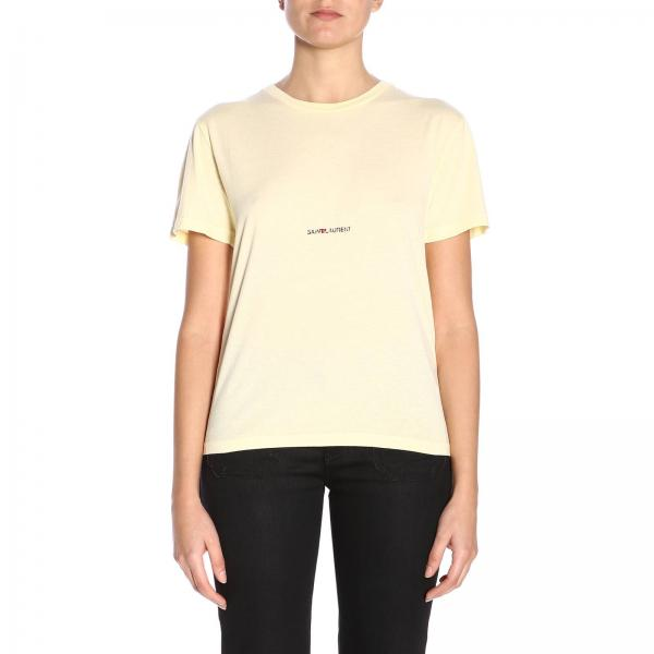 T-shirt Saint Laurent 548037 YBDV2
