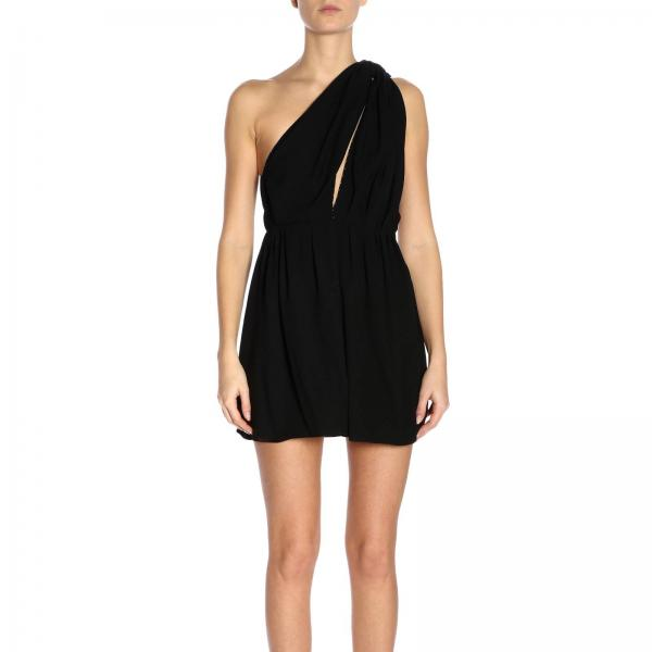 Kleid Saint Laurent 561554 Y117W
