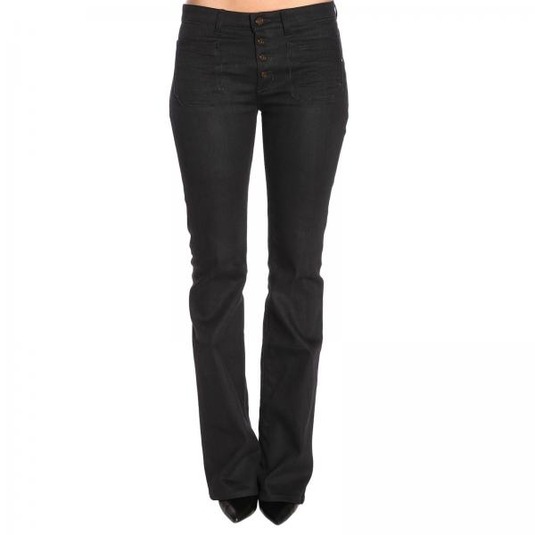 Jeans Saint Laurent 545666 YF869