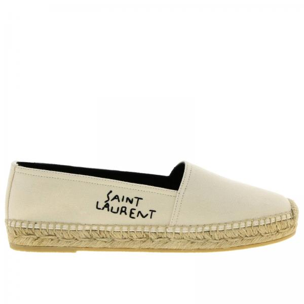 Espadrilles Saint Laurent 472066 GUP80