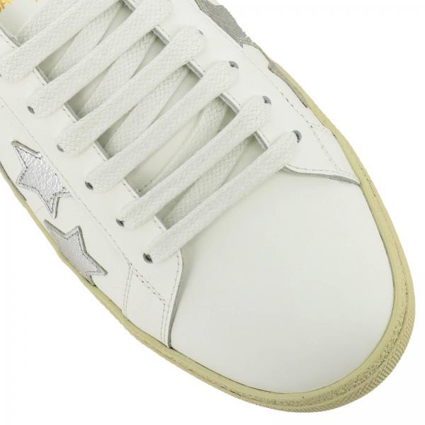 verano Blanco Primavera 419197 Saint 2019 0mp10giglio Zapatillas Mujer Laurent qwfH0S