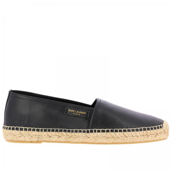 Logo Liscia Pelle Laurent In Con Saint Vera Espadrillas On Slip lJFT13cK