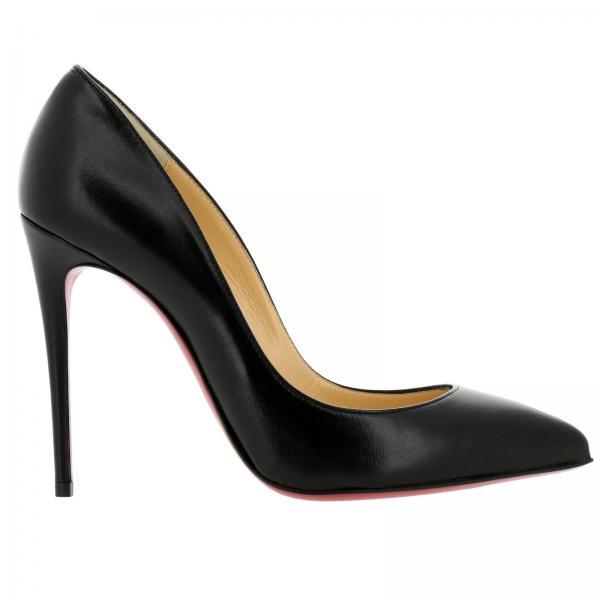 acheter pas cher cc441 bb39b Escarpins Chaussures Femme Christian Louboutin