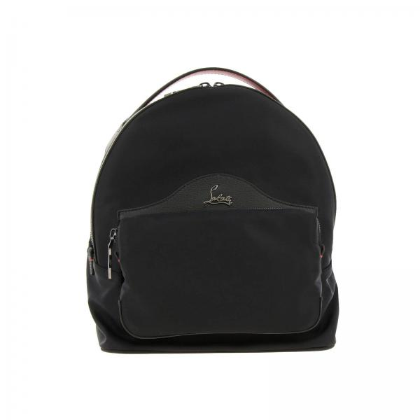 753f1a92d48 Women's Backpack Christian Louboutin