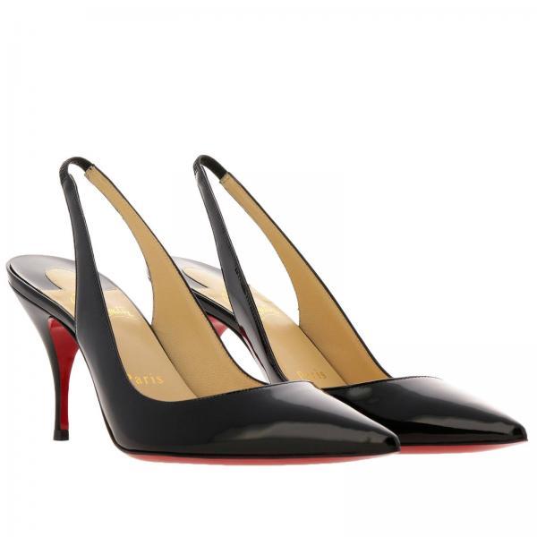 De Primavera verano Salón Louboutin Mujer 2019 1190842giglio Christian Zapatos 1dnz1U