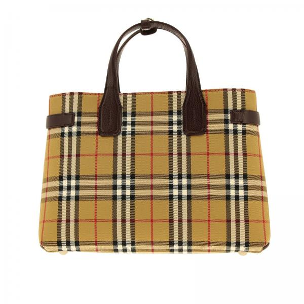 Sac porté main Burberry 4076952 ACIPI