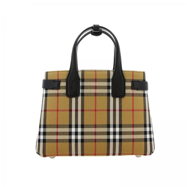 Mini bag Burberry 4076948 ACIPI