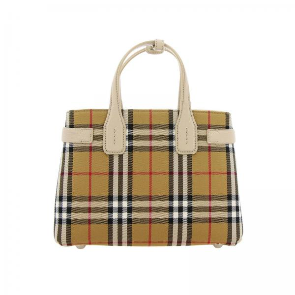 Mini bag Burberry 4076949 ACIPI