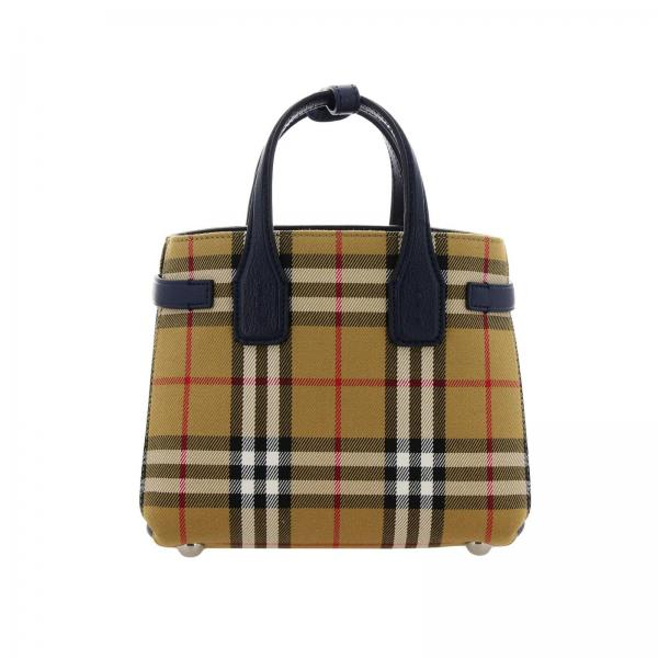 Mini bag Burberry