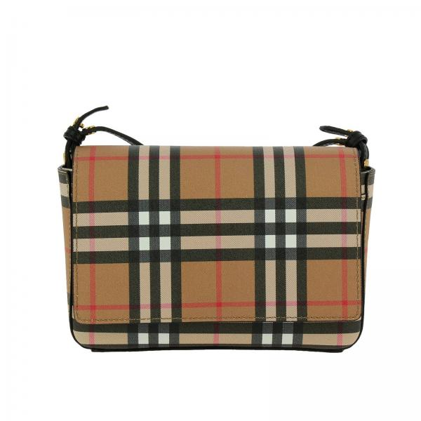 Mini sac à main Burberry 4077783 ACIEB