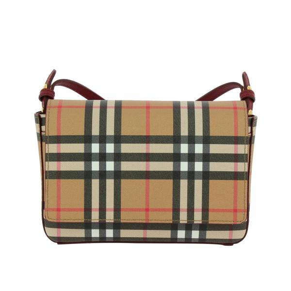 Mini bag Burberry 4080066 ACIEB