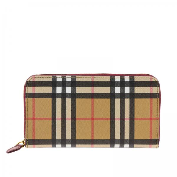 Wallet Burberry 4080008 ACIEB