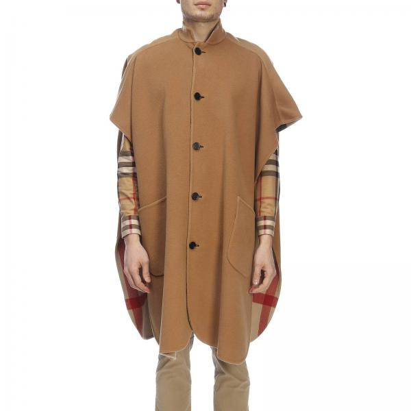 Cape Burberry 8009862 ACHRK