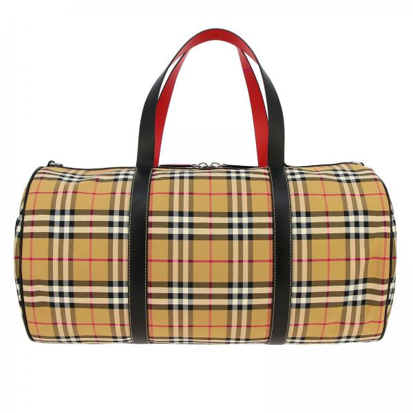 Travel bag Burberry