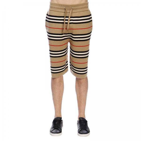 In Maglia Heritage Pantalone Check Short WEYD29HI