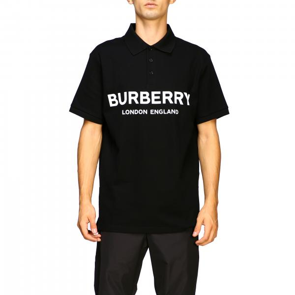 T-shirt homme Burberry