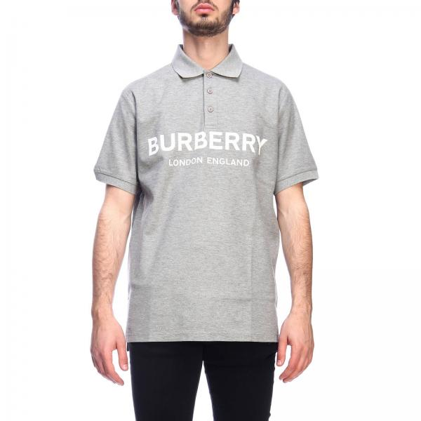 Camiseta hombre Burberry