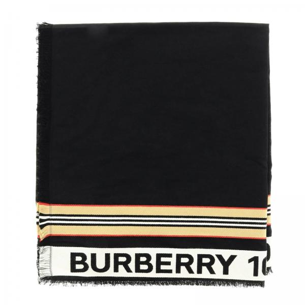 Scarf men Burberry