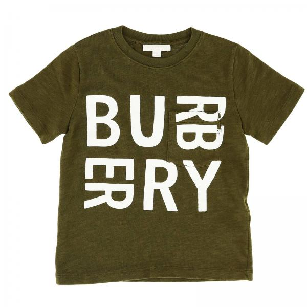 T-Shirt BURBERRY 8007087 110204