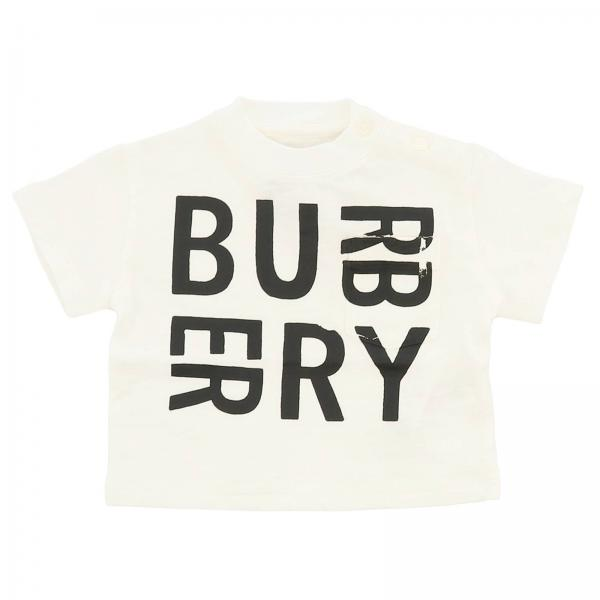 T-shirt Burberry Infant 8007088 110204