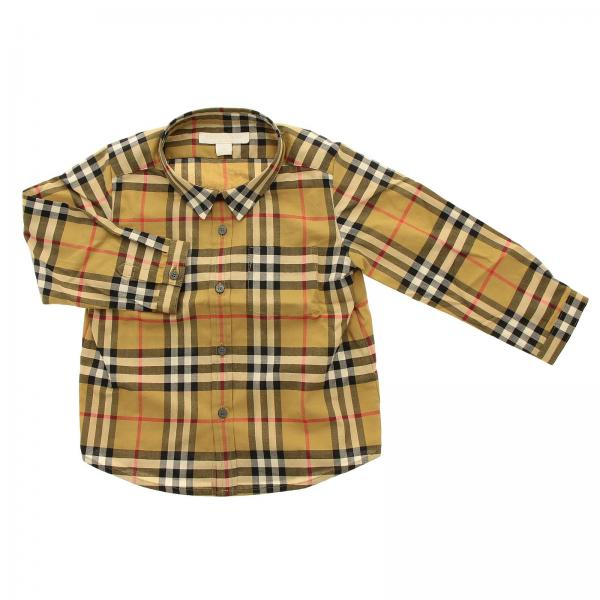 Camisa Burberry Infant 8002638 103765