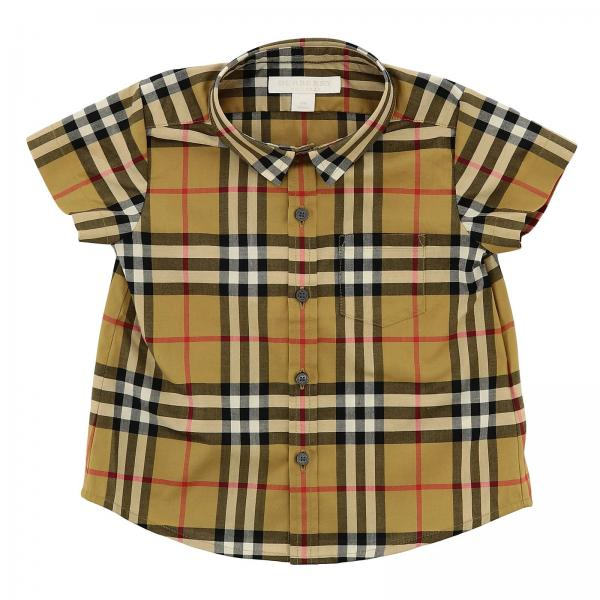 Camicia Burberry Infant 8002639 103765
