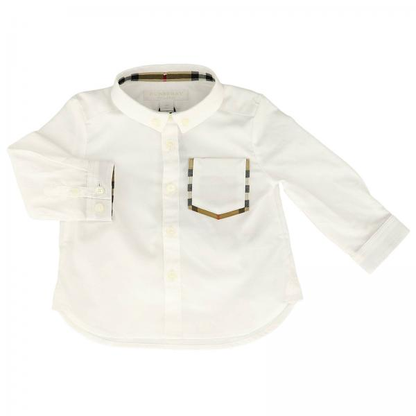 Camicia Burberry Infant 8005442 SBM