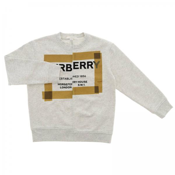 Pullover BURBERRY 8009152 ABNGP