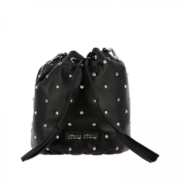 Mini sac à main Miu Miu 5BE014 2B6I