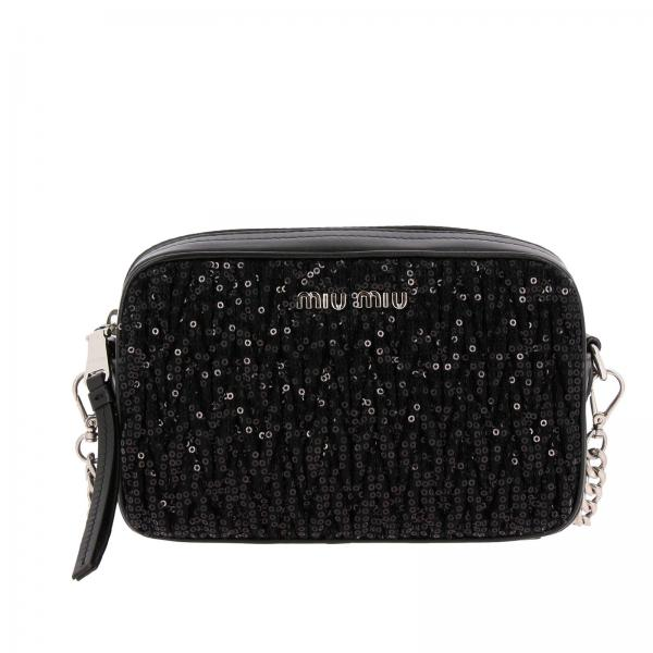 Mini bag Miu Miu 5BH118 2B6C