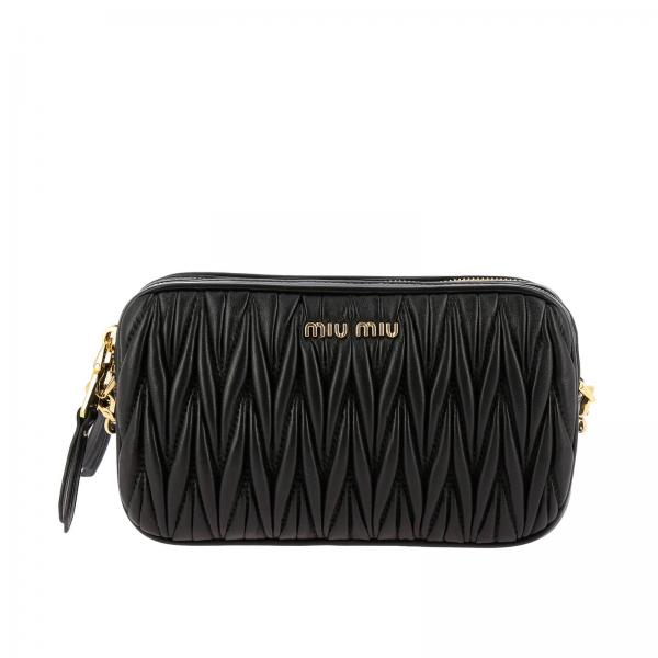 Mini bag Miu Miu 5NF011 N88