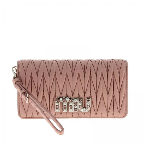 Mini bag Miu Miu 5DH029 2BSQ