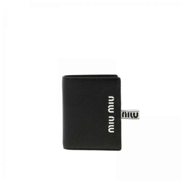 Wallet Miu Miu 5MV204 2B64