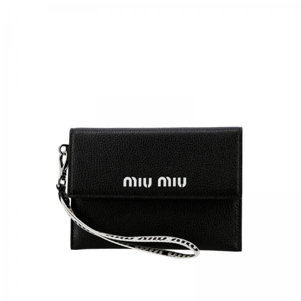 Wallet Miu Miu 5MF001 2B64