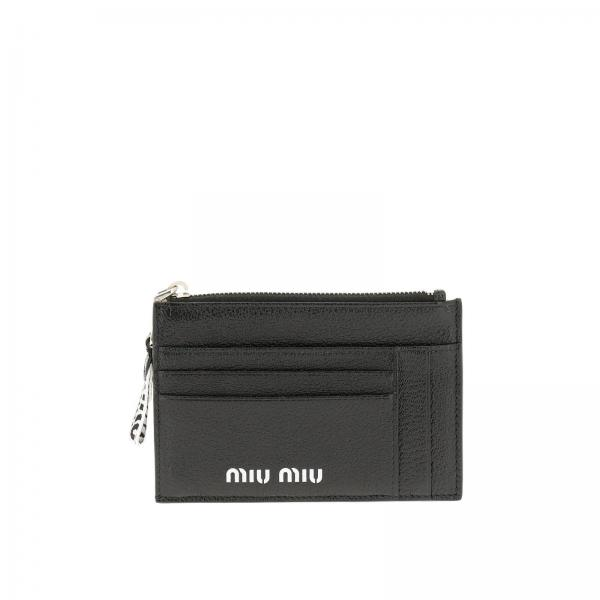 Wallet Miu Miu 5MC446 2B64