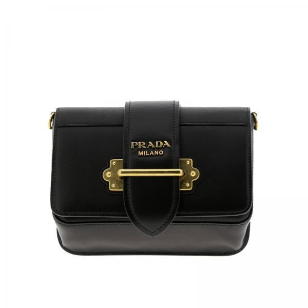 Prada Women s Black Mini Bag  e90d1621a241f