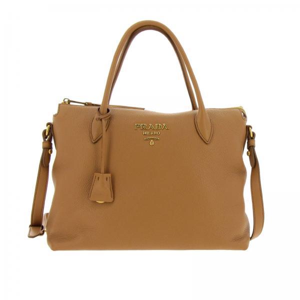 fd3bd2a1a345 Handbag Women Prada Beige