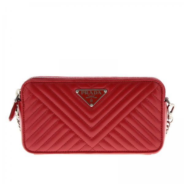 Prada women: Mini bag women Prada