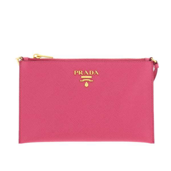 Mini bolso Prada 1NH004 PN9