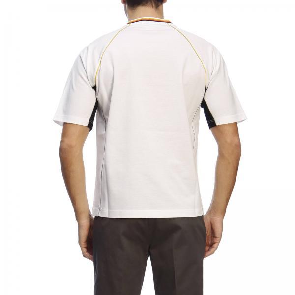verano Primavera Camiseta 2019 Sjn235 Hombre Prada 1nwxgiglio wx0x4Fvqp