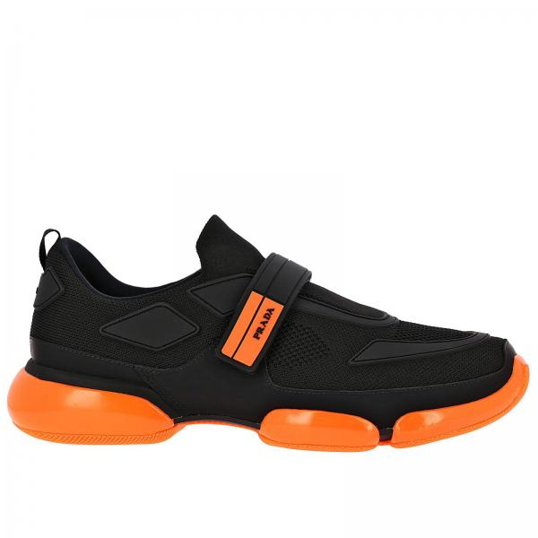 3f08e3ebe5 Sneakers Prada