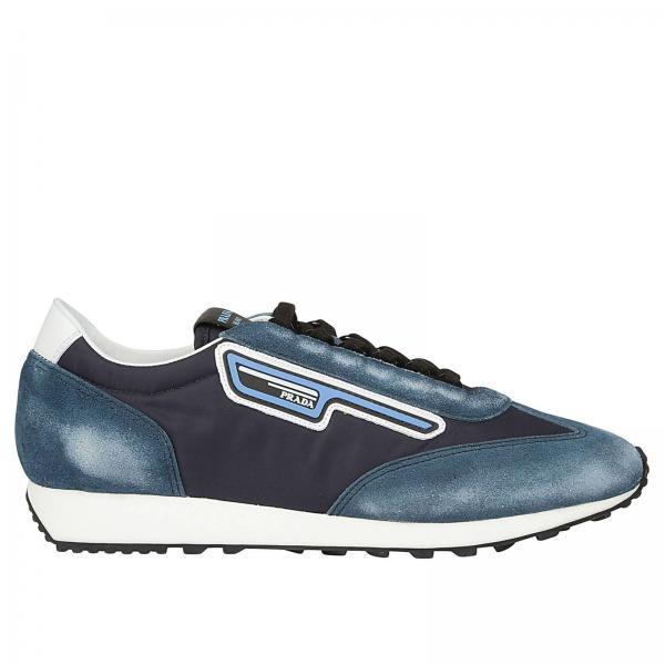 d445454b1f07b Sneakers PRADA 2EG276 3KUY