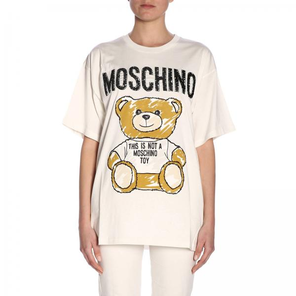 T-Shirt Moschino Couture 0710 440