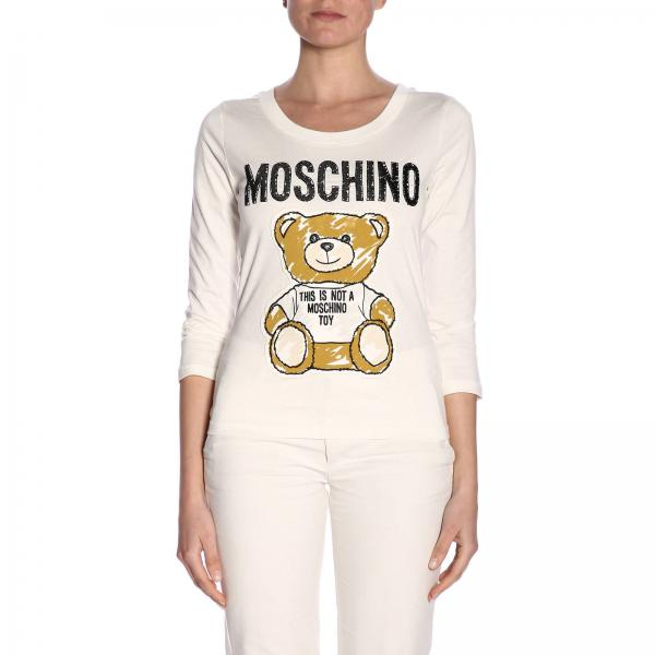 T-Shirt Moschino Couture 0706 440
