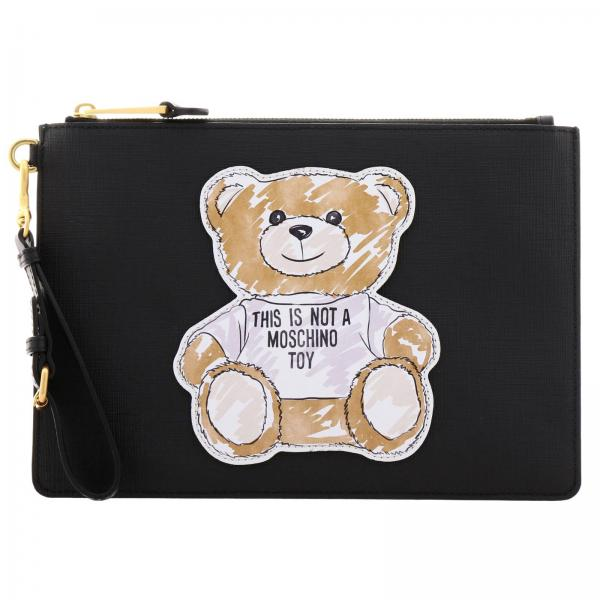 Clutch Moschino Couture 8444 8210