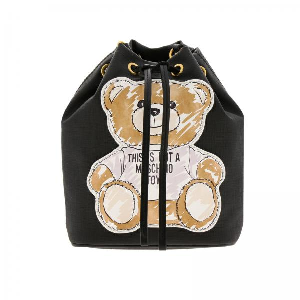 Shoulder bag Moschino Couture 8445 8210