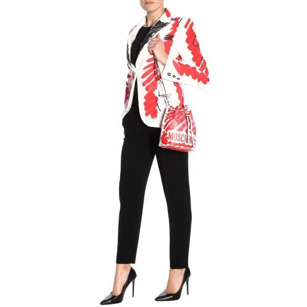 verano Bolso 8001giglio 8435 Couture Mujer 2019 Mini Moschino Primavera 0Adc1
