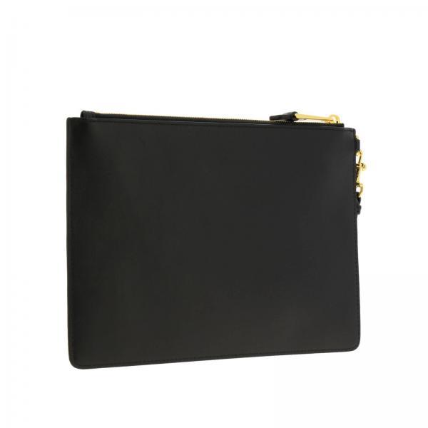 Couture Negro Moschino Clutch Mujer verano Primavera 8405 2019 8001giglio qSTwBw